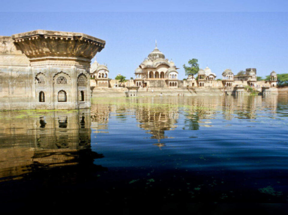 Discover The Incredible Things to Do in Vrindavan!