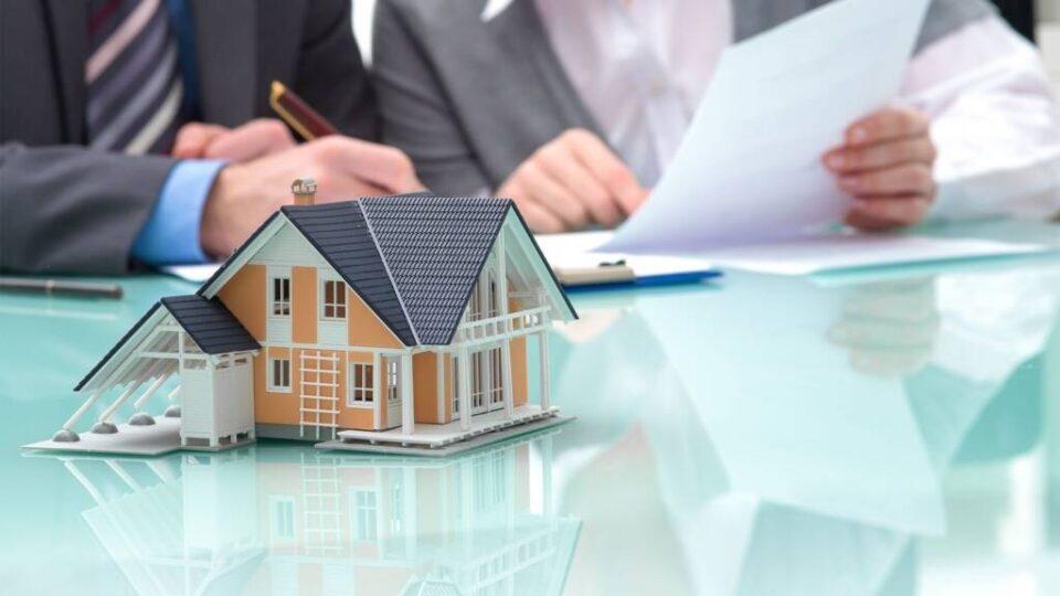 real estate business startup